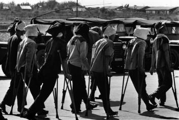 Vietnam War, Saigon (1973)
