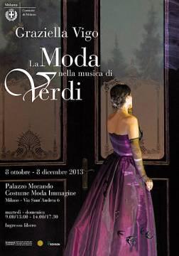 GRAZIELLA VIGO. La moda nella musica di Verdi