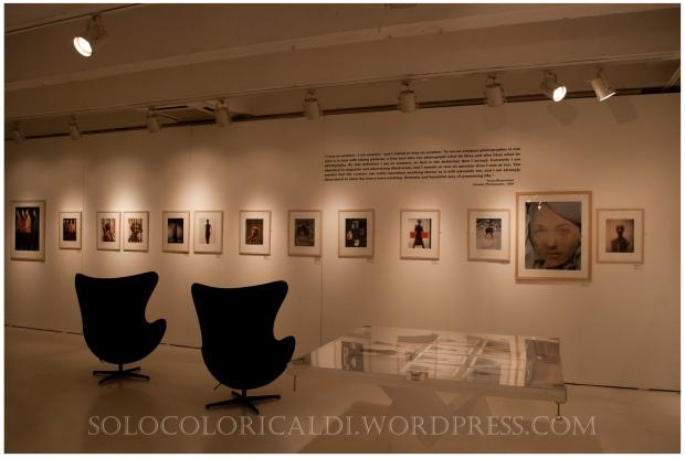 Blumenfeld Studio – New York 1941/1960 Galleria Carla Sozzani