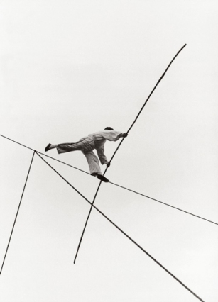 © Izis Bidermanas - Lagny, Francia, 1959
