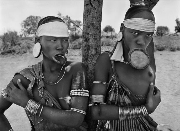 © Sebastião Salgado - Amazonas Images Etiopia (2007)