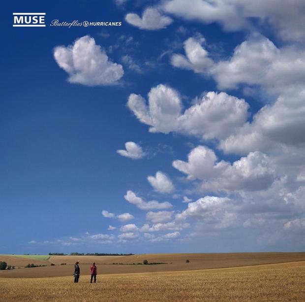 Butterflies &Hurricanes, Muse (2004)