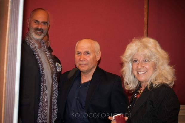 Steve McCurry - Oltre lo sguardo, Villa Reale, Monza