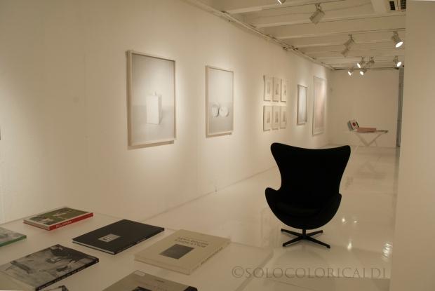 Bohnchang Koo - Galleria Sozzani, Milano