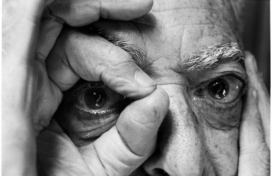 John Loengrand - L'occhio di Brassai, Parigi (1981)