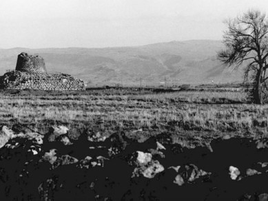 G. Berengo Gardin - l'Isola delle torri