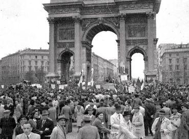 Festa del 1 Maggio Milano