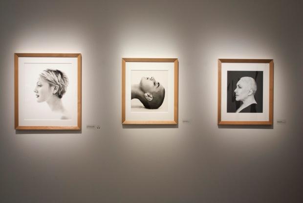 """""""In Equilibrio""""Herb Ritts - Palazzo della Ragione, Milano"""