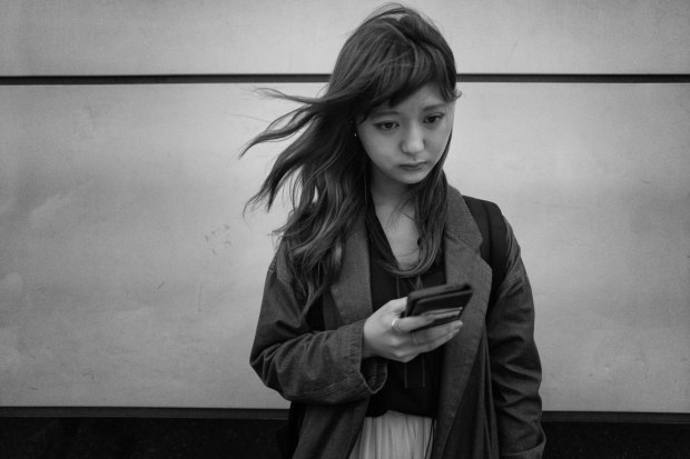 © Eolo Perfido | Eolo Perfido, Japan, street photography