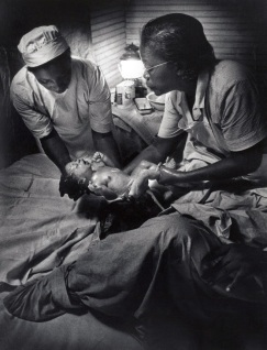 w-eugene-smith-nurse-midwife-maude-callen-north-carolina-1953